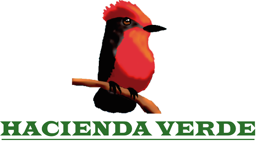 Hacienda Verde Ecuador