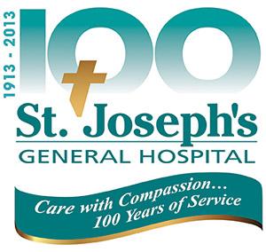 St. Joseph's General Hospital - Comox BC
