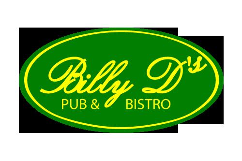 Billy D's Bistro  Pub & Bistro