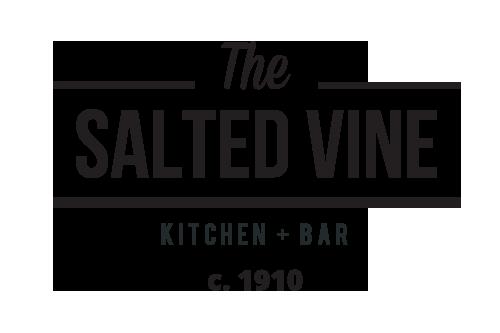 The Salted Vine - Kitchen + Bar, Squamish BC